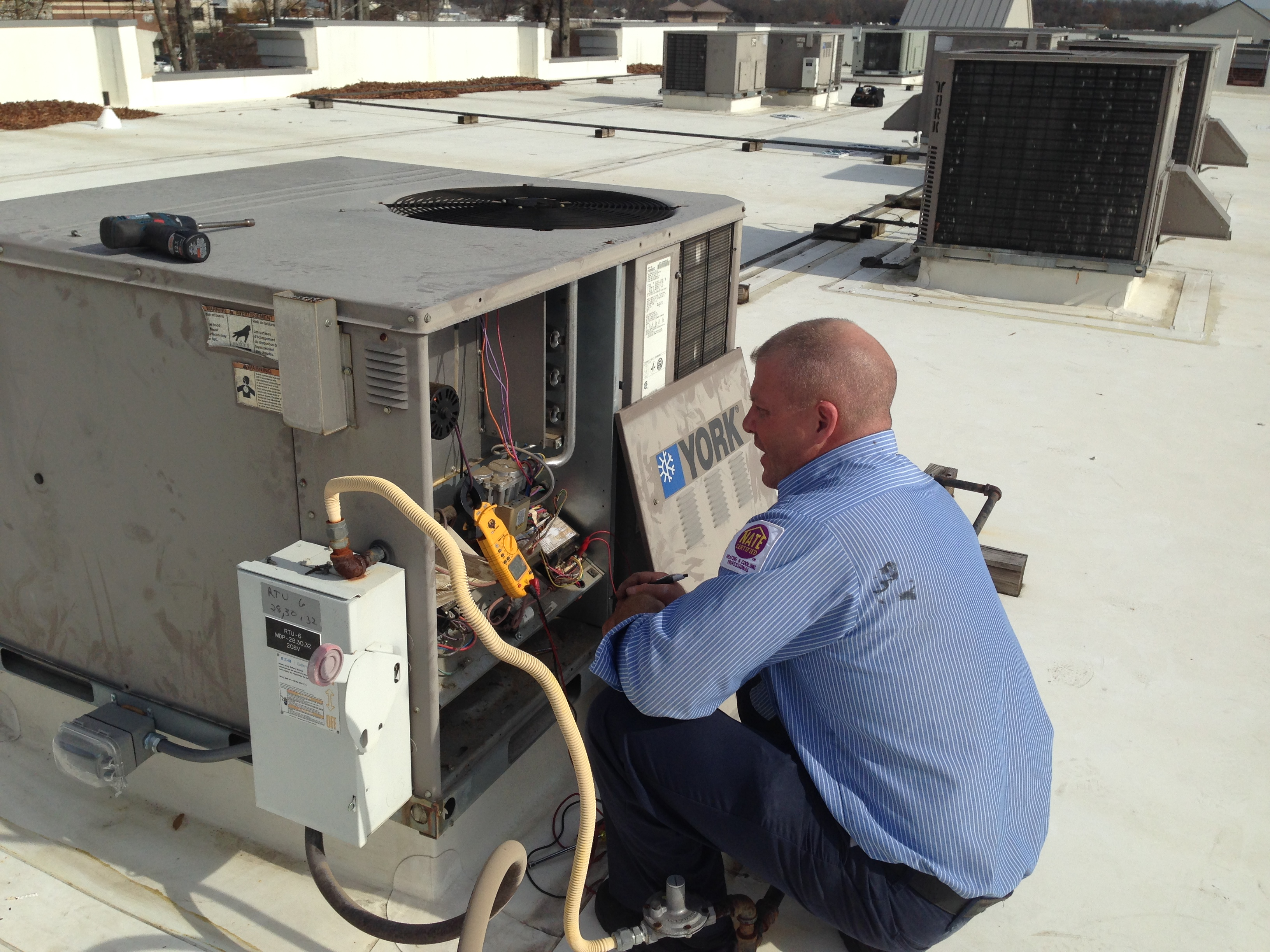 charlotte commercial hvac repairs– call for quick heating repairs