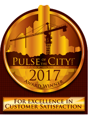 Pulse City Winner 2017 Patterson Dog