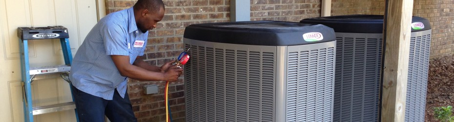 Signs That Your Charlotte Nc Heating And Air Units Need