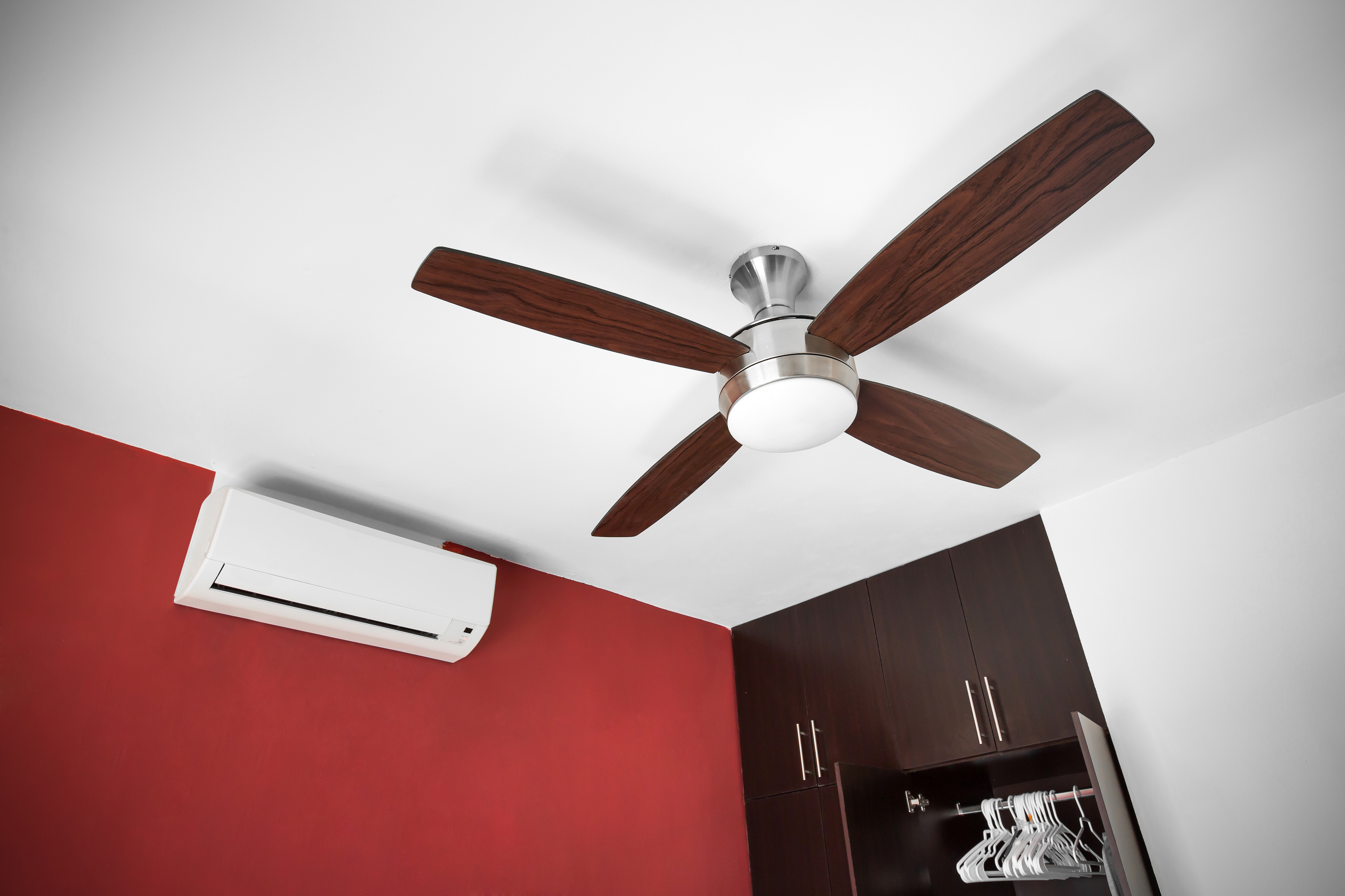 How To Use Your Ceiling Fan This Winter In Charlotte NC
