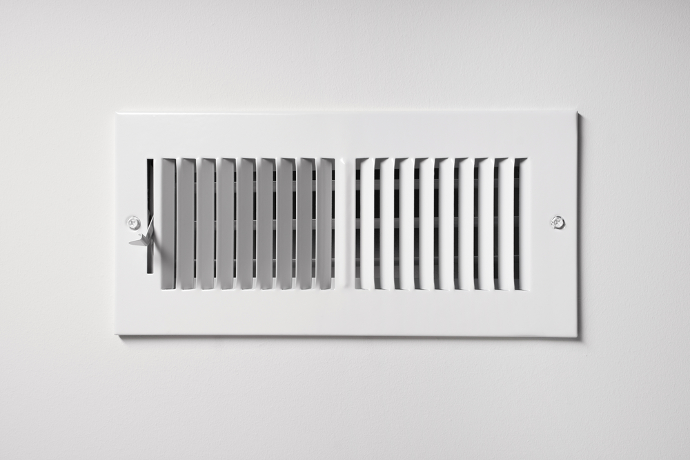 Should I Close My Heating Vents This Winter In Charlotte