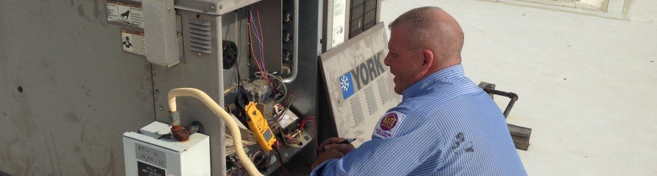 Commercial HVAC Repair