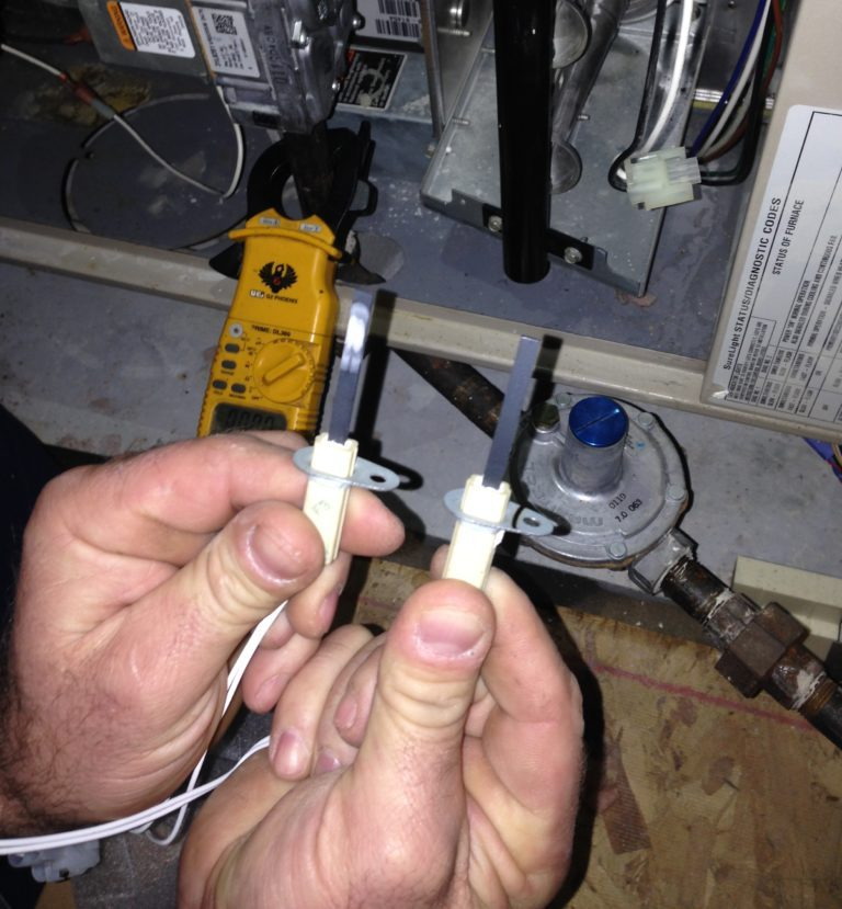 Heating System Repair Replacement And Installation