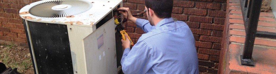 Heat Pump Repair - Charlotte NC
