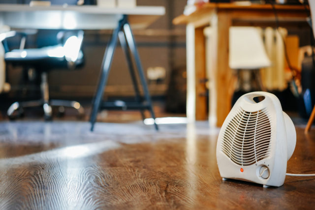 Space Heater Safety Tips for Charlotte Residents
